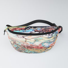 Quest of the Unicorn Prince Fanny Pack