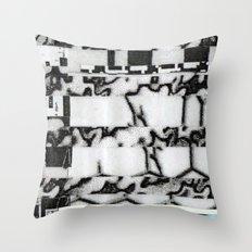 PD3: GCSD121 Throw Pillow