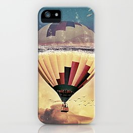 Rising iPhone Case