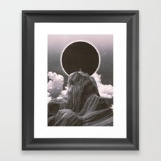 NMTEBW Framed Art Print