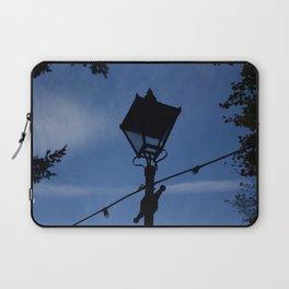 Lamp Laptop Sleeve