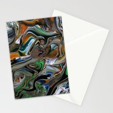 Elemental Stationery Cards