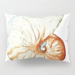 Shell Pillow Sham