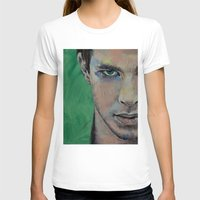 street fighter T-shirts featuring Fighter by Michael Creese