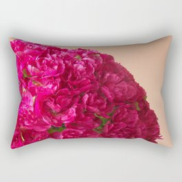 Girls 15th Birthday Rectangular Pillow