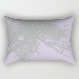 Limbs Rectangular Pillow