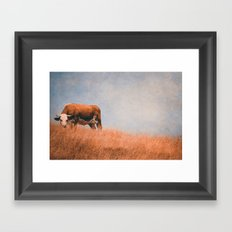 good luck Framed Art Print