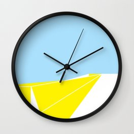 Median Wall Clock