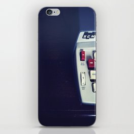 Smith Corona Electric Typewriter iPhone Skin