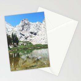Mount Whitney Stationery Cards