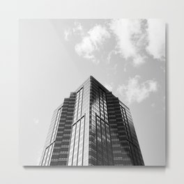 Reach the Sky Metal Print
