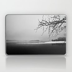 One Winter Morning Laptop & iPad Skin