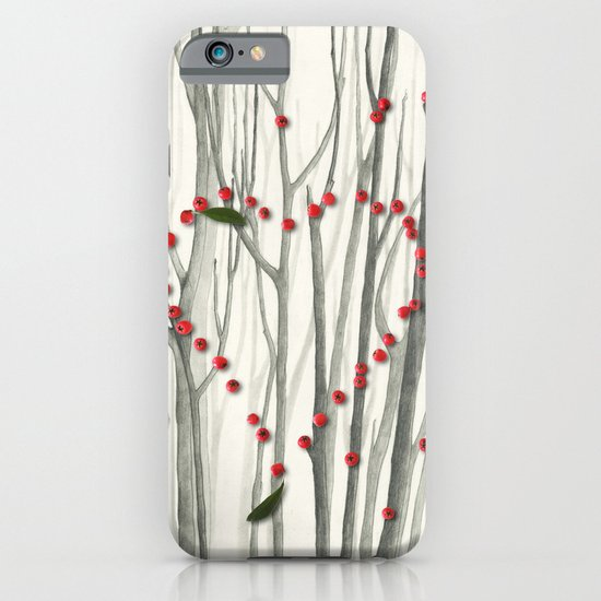 Valentine Heart iPhone & iPod Case