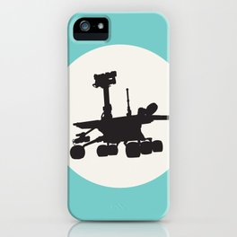 Opportunity iPhone Case