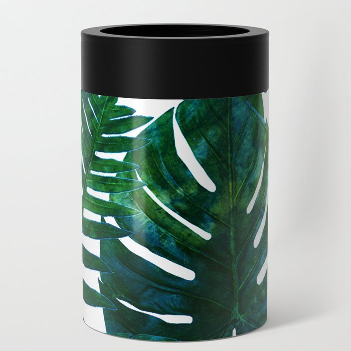 Perceptive Dream || #society6 #tropical #buyart Can Cooler