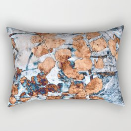 Maidenhair fern II Rectangular Pillow