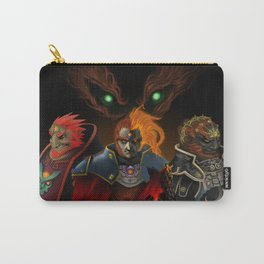 GANONDORF Carry-All Pouch