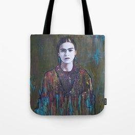 Friducha Tote Bag
