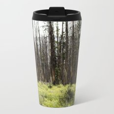 YELLOWSTONE FOREST Travel Mug
