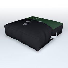 triwizard tournament slytherin malfoy Outdoor Floor Cushion
