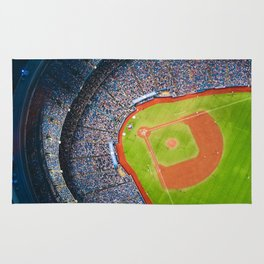 Rogers Centre Rug