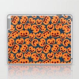 pumpkin guys Laptop & iPad Skin