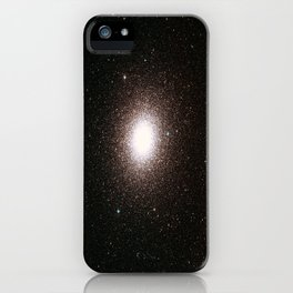 A galaxy far away iPhone Case