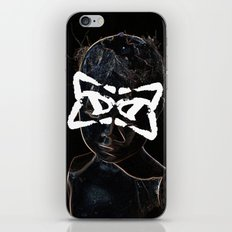 Darnell Jackson iPhone & iPod Skin