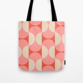 Capsule Modern Tote Bag