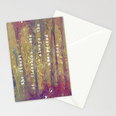 Juanagene's Valentine Stationery Cards
