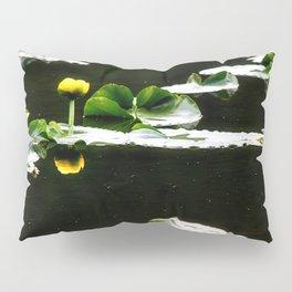Swimming Solitude Pillow Sham