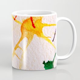 The Spider and the Web Coffee Mug