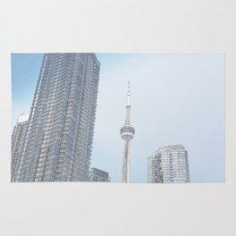 Toronto, Toronto Rug