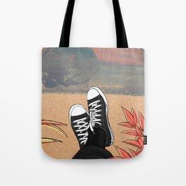 Take it eazy. Tote Bag
