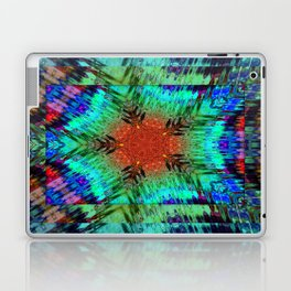 Dreaming in Lucidity Laptop & iPad Skin