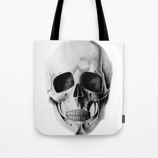 le crâne Tote Bag