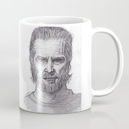 Jeff Bridges Coffee Mug