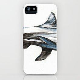 Hammer Head Shark iPhone Case
