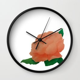 Peon Wall Clock