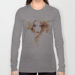 Empty Long Sleeve T-shirt