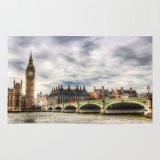 Westminster Bridge Rug
