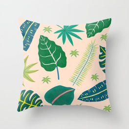 NANA2 Throw Pillow