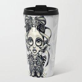 """""""Tattoeums III"""" Travel Mug"""
