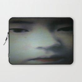 Little Asian Girl Laptop Sleeve