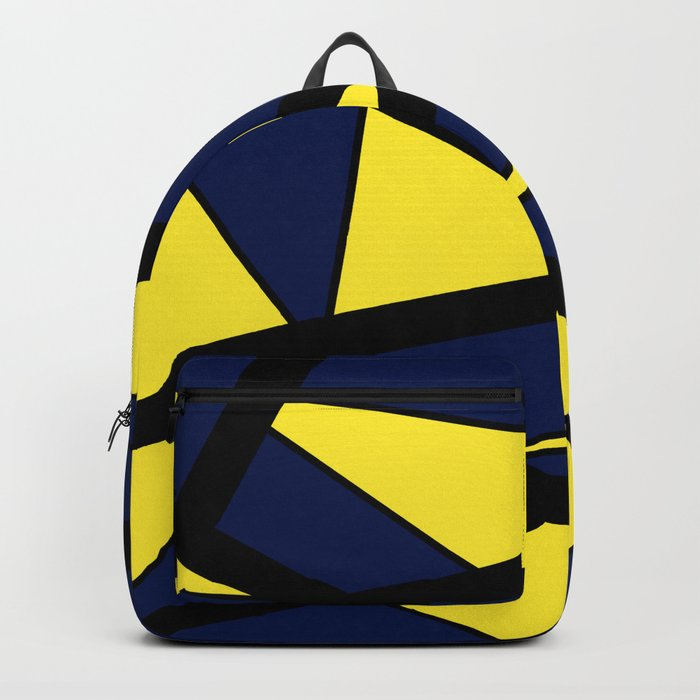 Mosaic Mountain Backpack