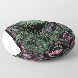 Little Shop of Horrors - Musical Floor Pillow