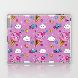 Sugar High: Sprinkles Laptop & iPad Skin