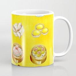 Dim Sum Coffee Mug