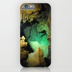 The Boskov Dolomite Caves Slim Case iPhone 6s