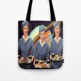 Interstellar Service  Tote Bag